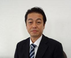 株式会社シンコム 代表取締役社長 松永謙二