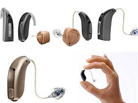 有名メーカーの補聴器を一緒に販売しましょう