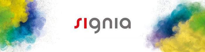 補聴器メーカーのシーメンス・シグニアはドイツの会社